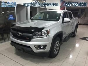 2017 Chevrolet Colorado Z71  - Bluetooth -  Heated Seats - $224.