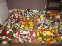 Flowers for Cementery Annual Flower Services