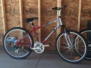Perfect couple bikes ****Urgent****
