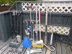 Columbia drywalling tools---Reduced