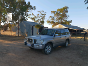 2006 hdj100 Sahara SOLD PENDING PAYMENT Perth Perth City Area Preview