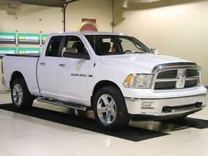 2012 Ram 1500 Big Horn 4WD AUTO A/C MAGS