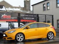 2013 Ford Focus 2.0 T ST-2 5dr