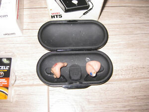 Hearing Aid Set---top quality