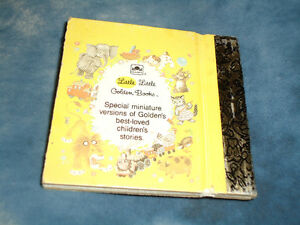 Little Little Golden Book #11 We help Mommy Hardcover Kingston Kingston Area image 2
