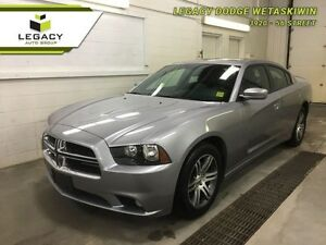 2014 Dodge Charger SXT  - Bluetooth - Low Mileage