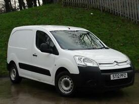 2012 12 Citroen Berlingo 1.6HDi ( 75 ) L1 625 X