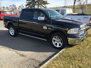 2016 Dodge Power Ram 1500 Longhorn Pickup Truck