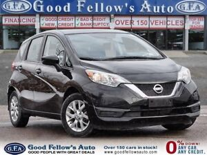 2017 Nissan Versa Note SV MODEL, REARVIEW CAMERA, HEATED SEATS
