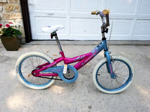Girls Abella Mongoose Bike