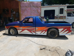 1984 S10 for sale
