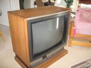Electrohome tv 36 in