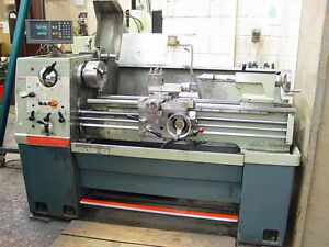 "Looking for clean, lightly used 13 to 17"" metal lathe"