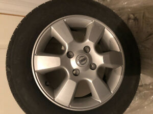 PIRELLI TIRES WITH MAGS ***EXCELLENT CONDITION***