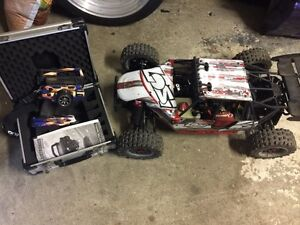 Ready to run 1/5 scale 5th