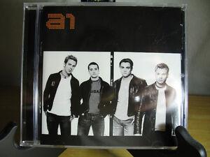 a1 CD, NEW