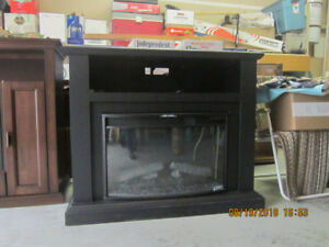 Freezer, Fireplace /TV Stand and more