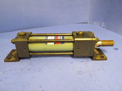 Yuken Hydraulic Cylinder Cjt70-lb40b85b-bad-ek