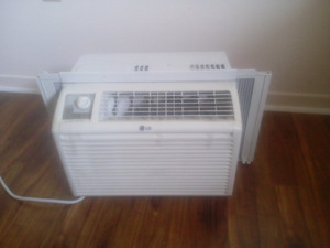 LG room air conditioner SoldPPU