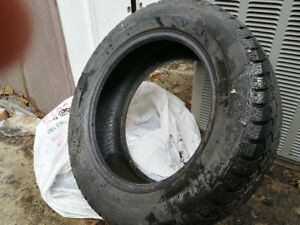 195-60R15 Winter Tires