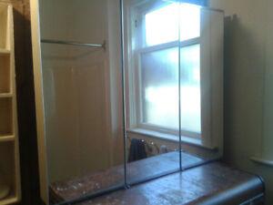 Bathroom Mirror Cabinet, Medicine Cabinet