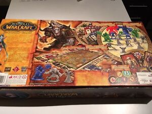 World of Warcraft Boardgame LIKE NEW West Island Greater Montréal image 5