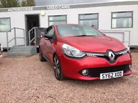 Renault Clio 1.5TD ( 90bhp ) ( MediaNav ) ( s/s ) ENERGY 2013MY Dynamique S