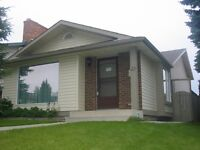 RANCHLANDS 3 BDR 4 LEVEL SPLIT $1700 AVAIL SEP 1