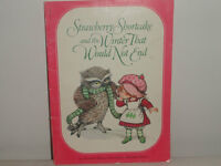 Strawberry Shortcake and the Winter That Would Not End 1982