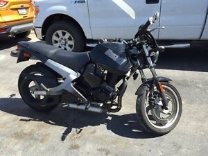 2009 Buell Blast (Made by Harley Davidson)