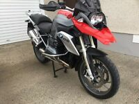 BMW R1200GS LC for sale