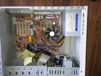 Mother Boards and CD ROM Drives