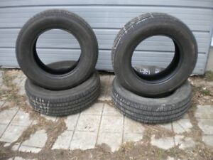 """ASSORTMENT OF TIRES MUST BE SOLD (15"""" 16"""" 17"""" 18"""")"""