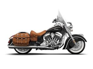 2015 Indian Chief Vintage Thunder Black