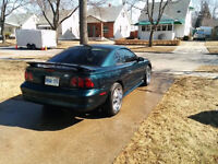 1997 Ford Mustang GT Coupe 4.6L