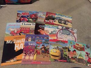 Kids books London Ontario image 1