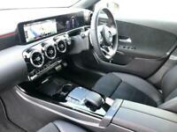2021 Mercedes-Benz A Class A180 AMG Line Executive 5dr Auto Hatchback Petrol Aut