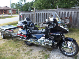 1997 Honda Gold Wing, Special Edition