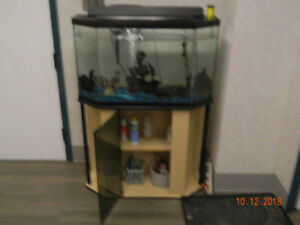 "Fish Tank ""Mint Condition"""