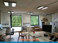 Co-Working * Hoxton - Haggerston - E2 * Shared Offices WorkSpace - London