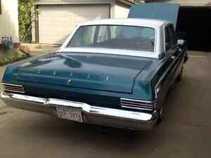 1965 Mercury Comet great shape moving must sell Strathcona County Edmonton Area image 2