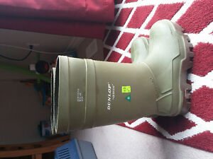 Mens boots Dunlop purofort thermo+csa