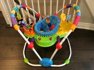 11 Baby Items, Bumbo, Infant Rocker Chair, Baby Einstein Bouncer