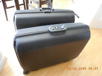 2 Valises Samsonite