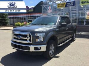 2015 Ford F-150 XLT   - $124.12 /Wk,Bluetooth,Running Boards,Tra