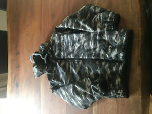 Toddler Boy Fall Jacket
