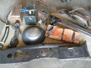 1936 Ford Parts and Flat Head V8 Parts