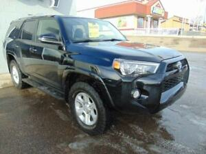 2016 Toyota 4Runner SR5 Remote Start GPS Leather