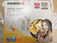 Medea Swing Maxi breast milk extractor