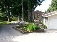VACATION HOME AND/OR PERMANENT DWELLING, SHUSWAP,BC.